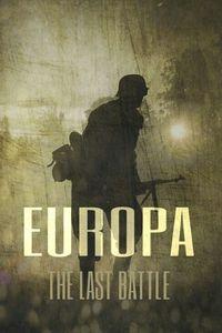 Europa: The Last Battle