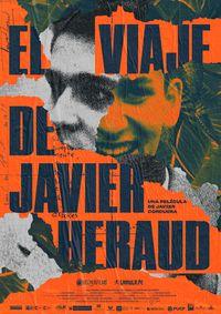 The Journey of Javier Heraud