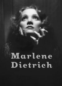 No Angel - A Life of Marlene Dietrich
