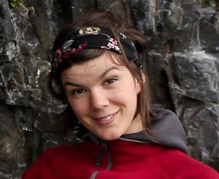 Jen Randall