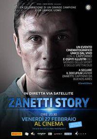 Javier Zanetti capitano da Buenos Aires