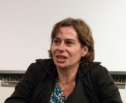 Chloe Ruthven