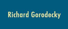 Richard Gorodecky