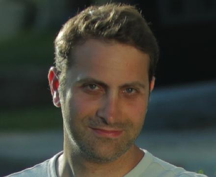 Gregory Monro