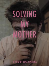 Solving My Mother