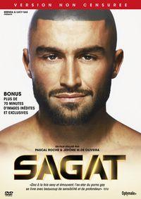 Sagat: The Documentary