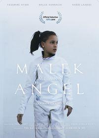 Malek Means Angel