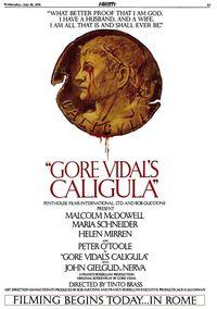 A Documentary on the Making of 'Gore Vidal's Caligula'