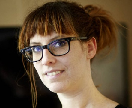 Corina Schwingruber Ilic