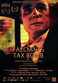 Falciani's Tax Bomb