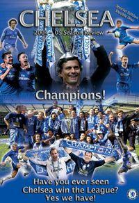 Chelsea FC - Season Review 2004/05