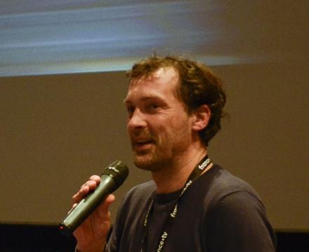 Mark Michel
