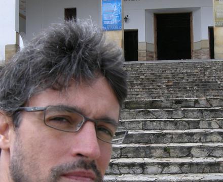 Luciano Perez Fernandez