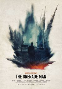 The Grenade Man