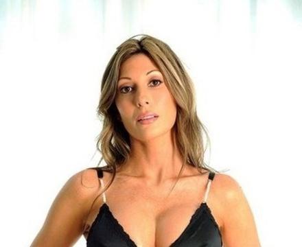 Michelle Michaels