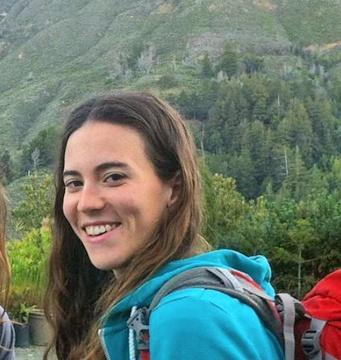Sarah Zentz