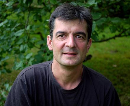 Marc Weymuller