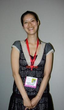 Mari Shimazaki