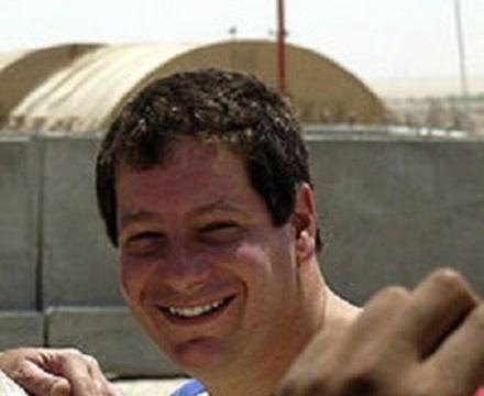 Jeffrey Ross