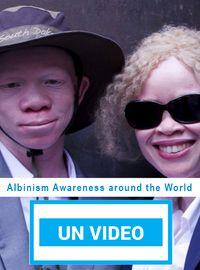Albinism Awareness around the World