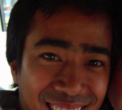 Kyaw Myo Lwin