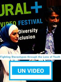 Fighting Stereotypes through the Lens of Youth