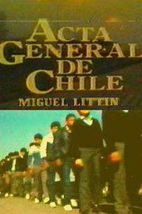 Acta General de Chile
