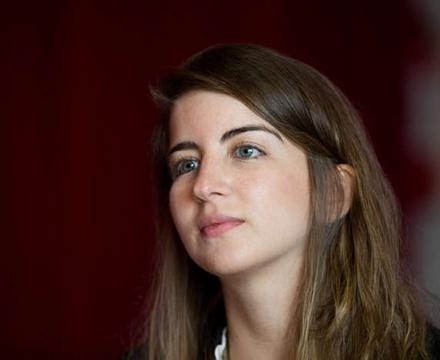 Carolina Ziskind