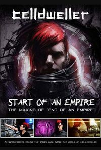 Celldweller: Start of an Empire
