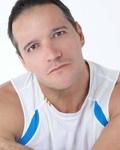 Actor Sergio Kato