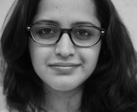 Shalini Harshwal
