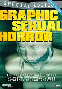 Graphic Sexual Horror
