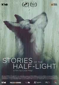 Stories Of The Half-Light
