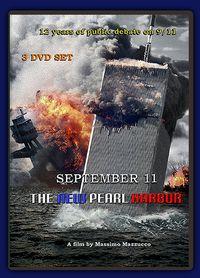 September 11: The New Pearl Harbor
