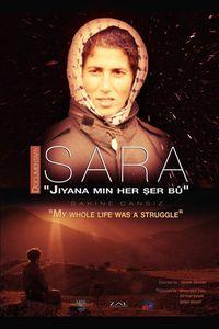 """Sara - """"Jiyana min her şer bû"""""""