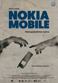 Nokia Mobile - We were connecting people