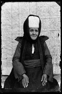 Grandma Despina