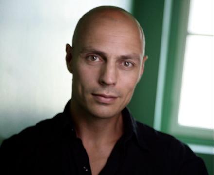 Georgi Lazarevski
