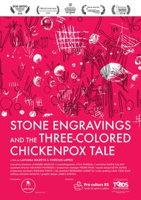 Stone Engravings And The Three-Colored Chickenpox Tale