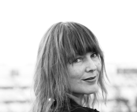 Charlotte Thiis-Evensen