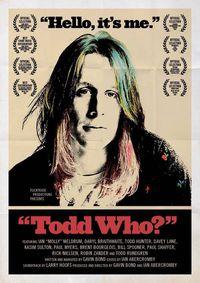 Todd Who?