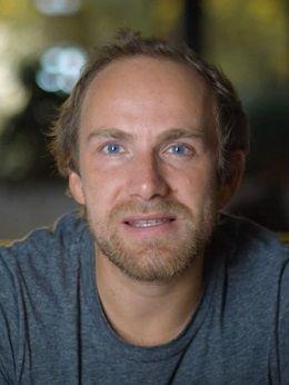 Markus Weinberg