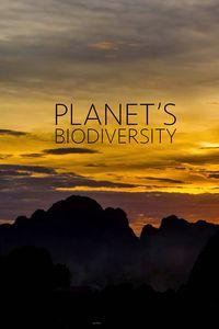 Planet's Biodiversity