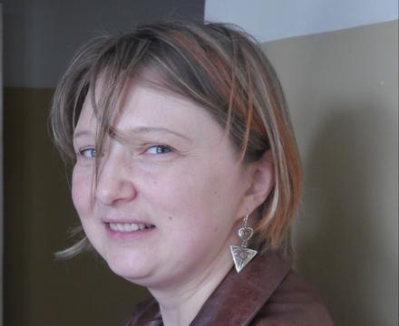 Olga Cernovaite