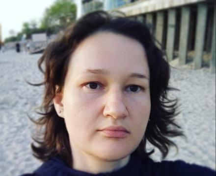 Julia Grebennikova