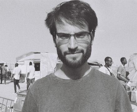 Mathieu Volpe