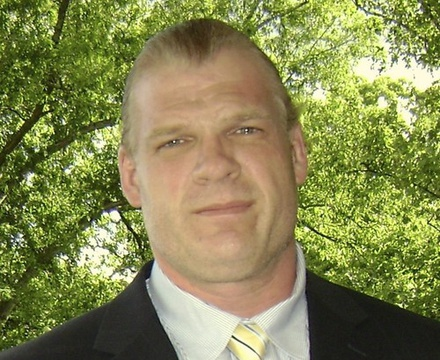 Glenn Thomas Jacobs