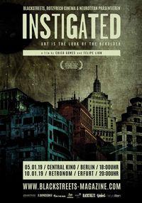 Instigated City