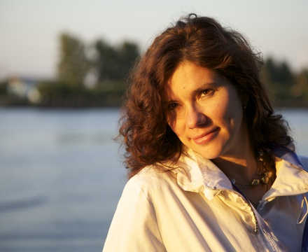 Anna Dranitsyna