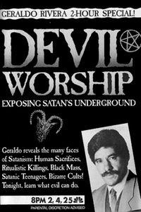 Devil Worship: Exposing Satan's Underground